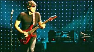 Joe Satriani - I Just Wanna Rock [Live In Paris 2010]