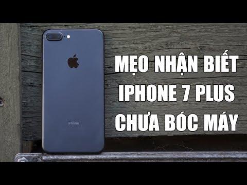 Điện thoại iPhone 7 Plus 32G mới 99%