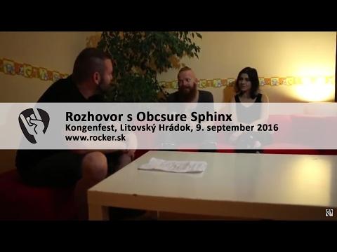 OBSCURE SPHINX: Epitaphs je smutnejší a temnejší ako predchádzajúce albumy