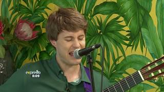 "Beatenberg Performs ""She's Not Like That"""
