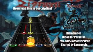Clone Hero: Dismember - Blood for Paradise