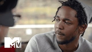 Kendrick Lamar Still Feels Anger & Hatred On 'The Blacker The Berry' (Pt. 3) | MTV News