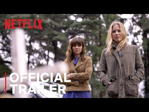 Dead to Me Season 1 Trailer Starring Christina Applegate