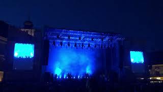 Madrugada   Salt (Live At Artmania Festival, Sibiu, Romania, 27.07.2019)