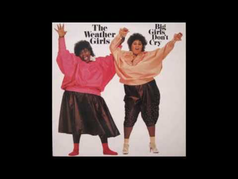 Weather Girls -You Can Do It -1985 Pop/R & B/Dance