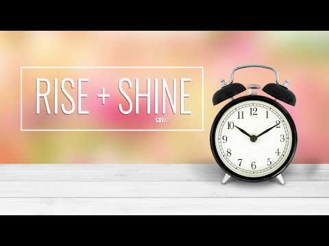 Rise and Shine Event - Mattress