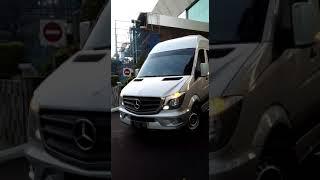 Menyediakan Sewa Mercedes Benz Sprinter