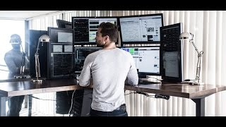 Live Day Trading : $1800 in 33 Minutes on FOUSTV Shorting Stocks