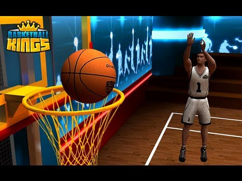 Video of Basketball Kings: Multiplayer