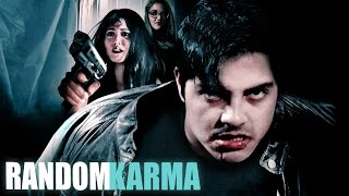 """Featuring """"Random Karma"""" from First-time Filmmaker Randy Ayres"""