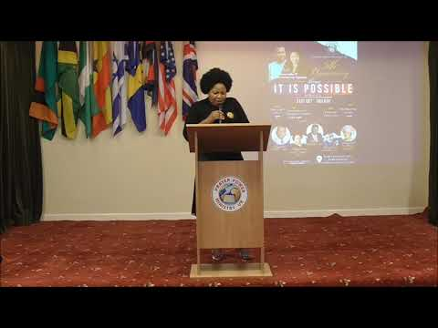 Time and Chance by Prophetess Chrissy Ogbuagu