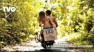 La Stasia ft. Konrad Wissmann - Let The Music Play