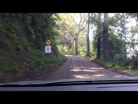 [Trip Report] Menuju desa cibodas lembang Jawa Barat
