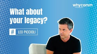 What about your legacy? (6 of 22)