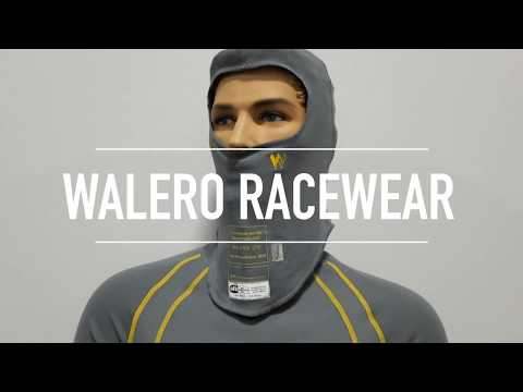 Walero Temperature Regulating Underware