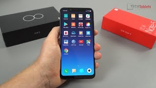 Xiaomi Mi 8 Unboxing & Hands-On Review