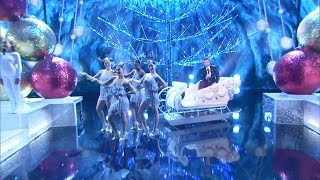 America's Got Talent Season 11 Holiday Spectacular Part 1 Intro Opening Act