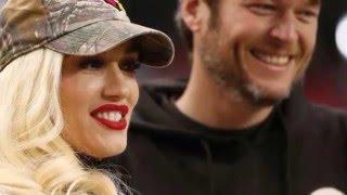 Gwen and Blake- Rare