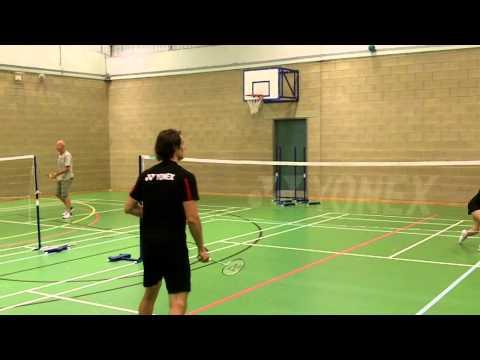 PDHSports.com product review: Yonex Nanoray 20 Badminton racket