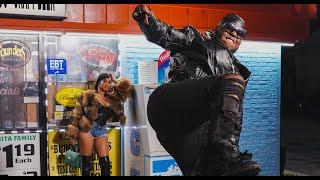 Saucy Santana - Trap Girl [Official Music Video]