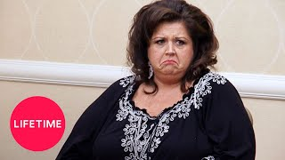 Dance Moms: The Moms Don't Want to See Maddie's Number (Season 2 Flashback) | Lifetime