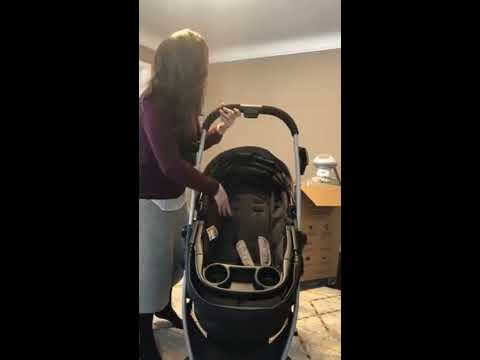 Graco Modes Pramette Travel System First Impression Review