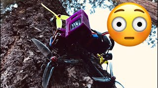 I LOST MY $600 DRONE FOR THIS THUMBNAIL... ????♂️