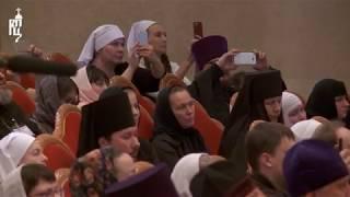 Патриарх Кирилл о помощи нашим собратьям на Украине
