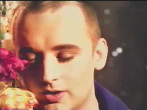 Boy George - Bow Down Mister