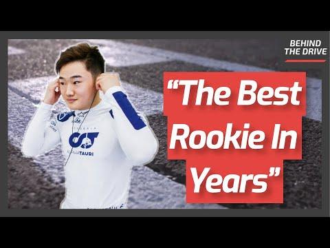 "Is Yuki Tsunoda REALLY ""The Best Rookie In Years"" ?"