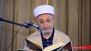 Kısa Video: Efendimiz'i Allah Korur - Tevbe Suresi 40. Ayetin Tefsiri