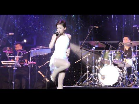 Tóc Tiên 2015 live Vị Ngọt Đôi Môi - Paris by night Úc Châu 06 2015