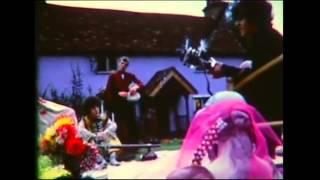 Donovan - Wear Your Love Like Heaven (film with Jenny Boyd)