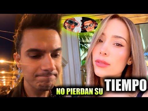 Pipe Bueno NO se Contuvo - Habla De La Polemica Por Supuesto Romance Con Luisa Fernanda W