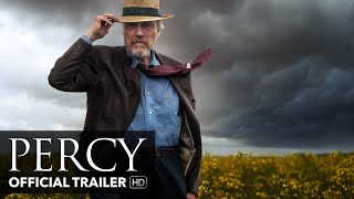 Percy (2021) Video