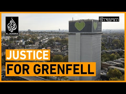 🇬🇧Will criminal charges ever be brought in Grenfell Tower case? | The Stream