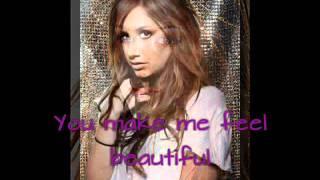 Ashley Tisdale - Me without you Lyrics