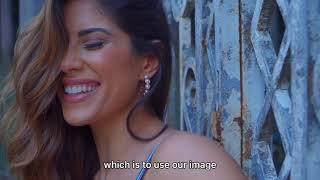 Deise Benicio Miss Supranational Brazil 2021 Introduction Video
