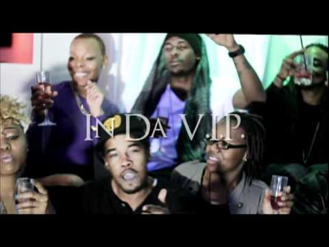 Mr.118 In da VIP (Official Music Video)