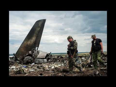 Европарламент официально обвинил Украину в уничтожении Boeing 777 на Донбассе