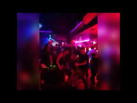 DISCOTECA GOLDEN VIP. MADRID - BY DJKALIDOSO - MIE/02/AGO/2017
