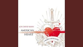 Jon David Kahn American Heart