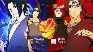 ** I LOVE THIS GAME SUSANOOOOO ** | ** Naruto Mobile *