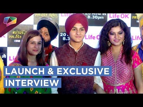 Sher E Punjab Maharaja Ranjit Singh Launch |  Excl