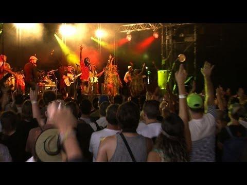 澳洲音樂節 拜倫灣藍調音樂節 Byron Bay Bluesfest