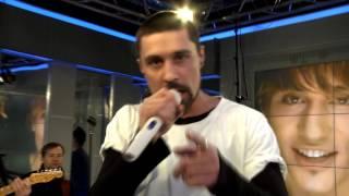 Дима Билан - Я Ночной Хулиган (#LIVE Авторадио)