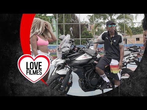 MC Nego do Charme - Foguete da Nasa (Vídeo Clipe Oficial) DJ Alle Mark