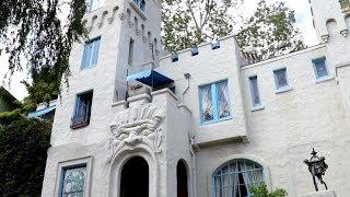 #310 INSIDE Clark Gable's WEIRDEST House in the Canyon / Praed Street Irregulars (6/12/17)