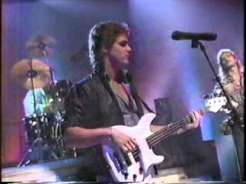 Firefall - Just Remember I Love You (Solid Gold TV Show)...