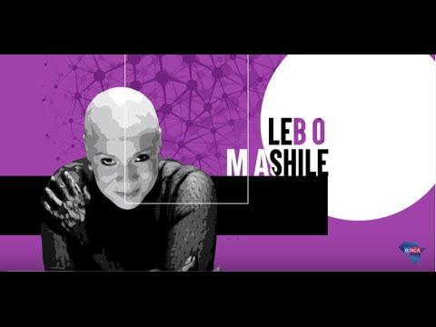 Lebo Mashile – Famous Faces Bookings
